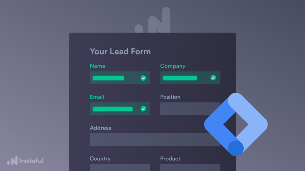 Form Abandonment Tracking with GTM (Google Tag Manager)