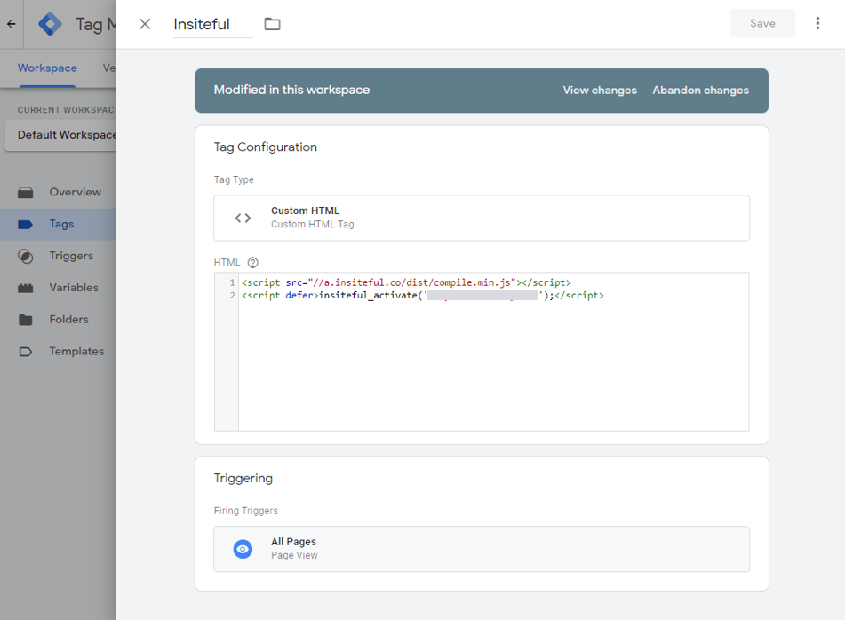 (How-to): Form abandonment tracking with Google Tag Manager