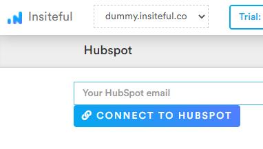Insiteful - Official HubSpot App: Native Integration - Form Tracking, Field Analytics, Conversion Optimization