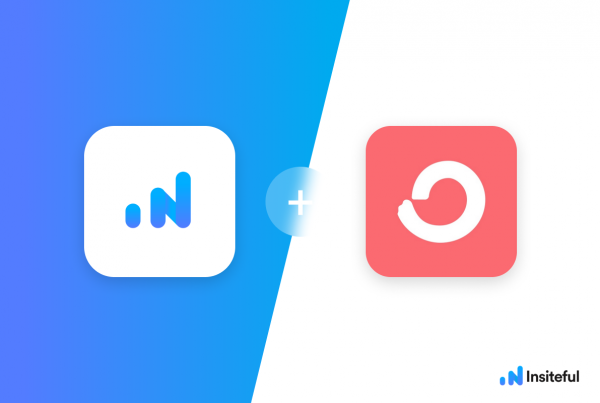Insiteful + ConverKit: Partial entry & form abandonment tracking, saved progress, auto follow-up & more