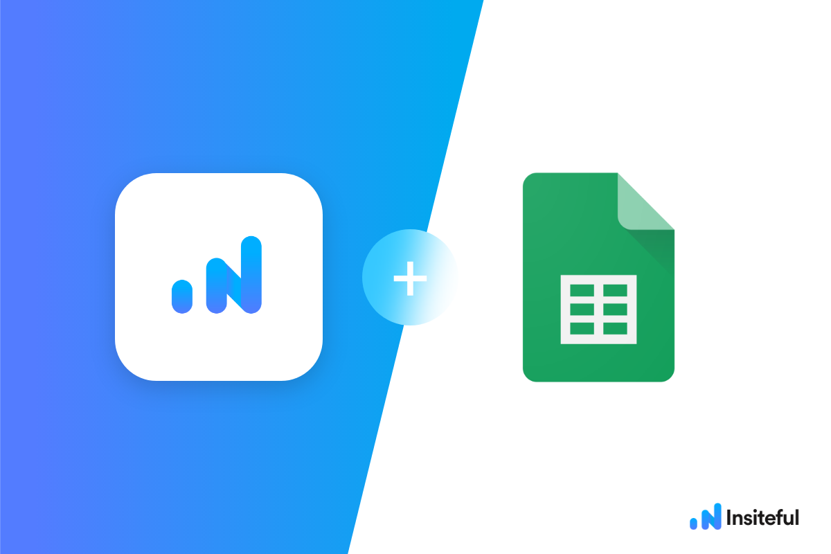 How-to sync partial entries & leads to Google Sheets