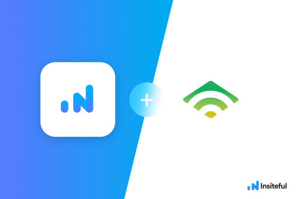 Insiteful + Klaviyo: Partial entry & form abandonment tracking, saved progress, auto follow-up & more