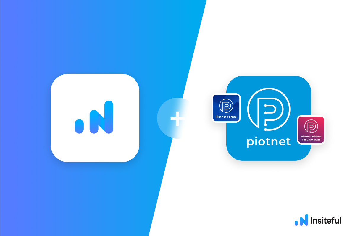 How-to track Piotnet Add-ons for Elementor (PAFE) forms