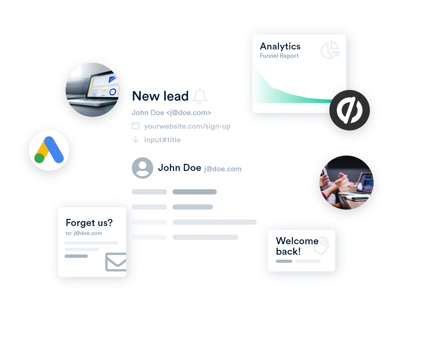 Partial Form Entry Tracking for Software & SaaS by Insiteful - All-in-One Form Abandonment & Optimization Solution | Insiteful