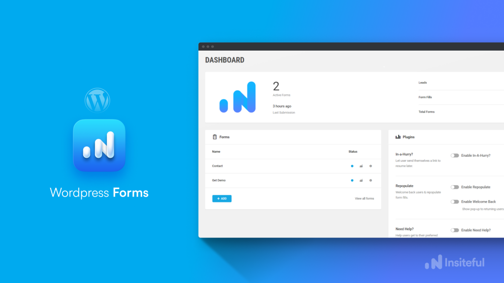 8 Useful Tips How To Reduce Form Abandonment In WordPress   Insiteful